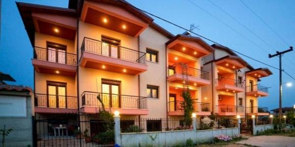 Konstantina Luxury Apartments