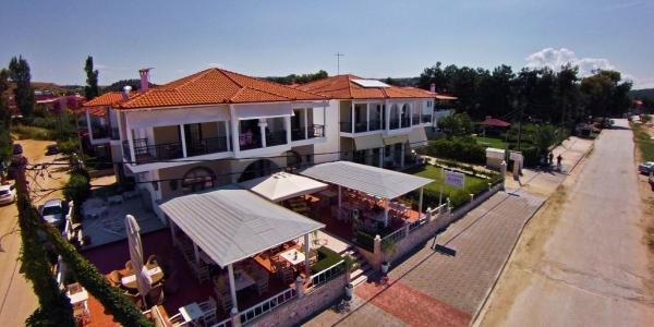 Sonias House